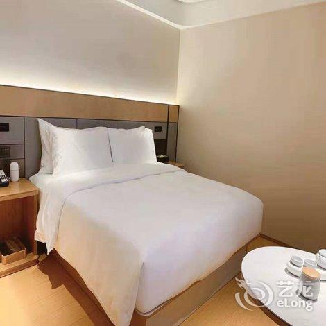 全季酒店(北京回龙观店)客房