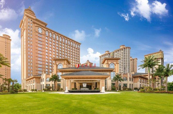 渭南建国饭店