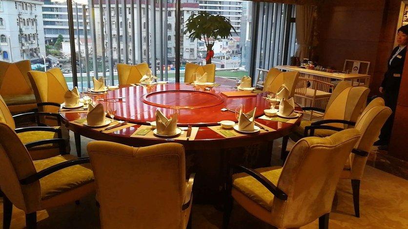Hampton by Hilton Zhuhai Gongbei Port Restaurant