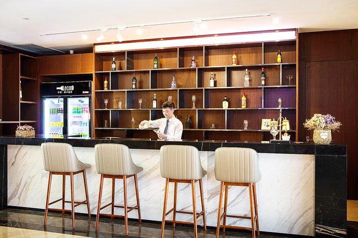Hampton by Hilton Zhuhai Gongbei Port Lobby