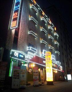 朱安车站维杜酒店