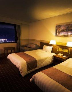 六甲山酒店