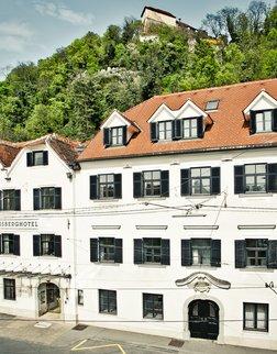 斯乐博格酒店 - 达斯库特酒店
