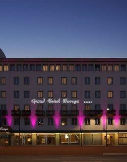 欧罗巴大酒店