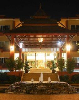 清莱普发瓦里住宅酒店