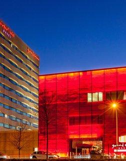 巴塞尔机场酒店
