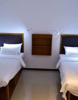 灯笼青年旅馆