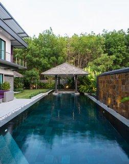 Baan Thalang Private Pool Villa by BYG