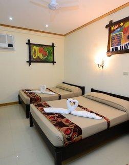 卡萨米拉之家旅馆