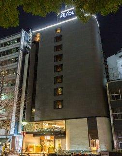 名古屋Resol酒店