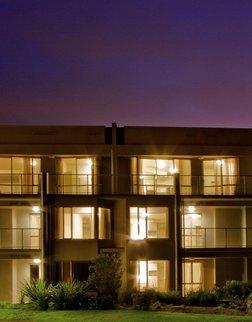 奥克兰塔卡普纳奥克斯酒店