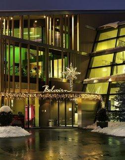 贝尔沃瑞士苏黎世优质酒店