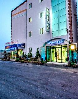 海滩故事酒店