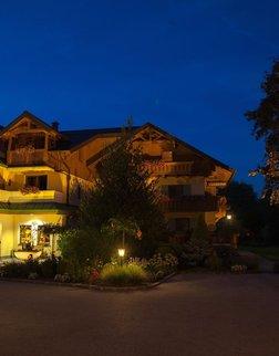 萨勒夫酒店