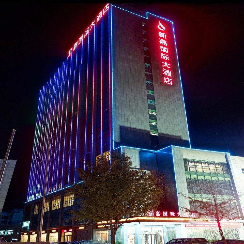 湘西州凤凰古城景区附近宾馆