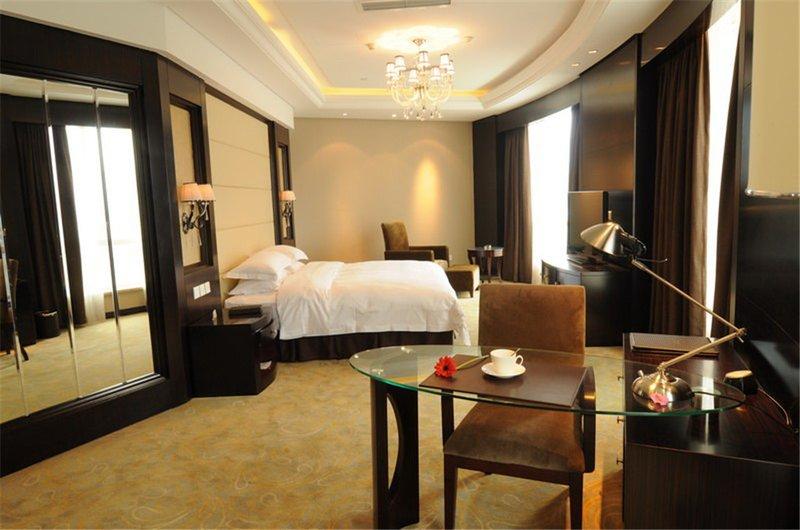 Jiutian International Hotel Room Type