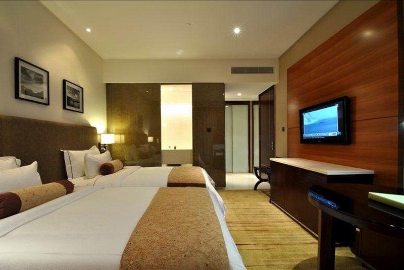 广州维多利酒店房型
