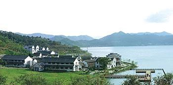 Shashan Village Holiday Hotel Over view
