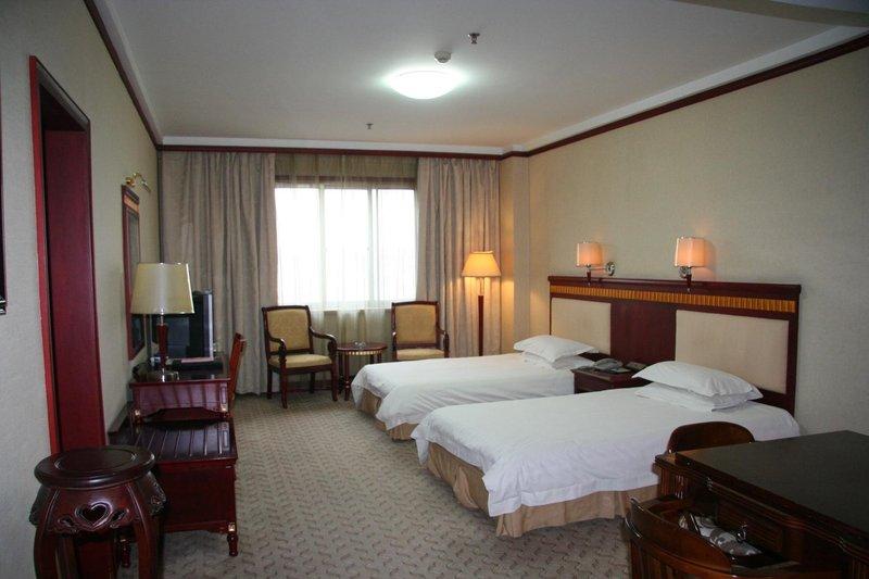 Henan Pearl Hotel Room Type