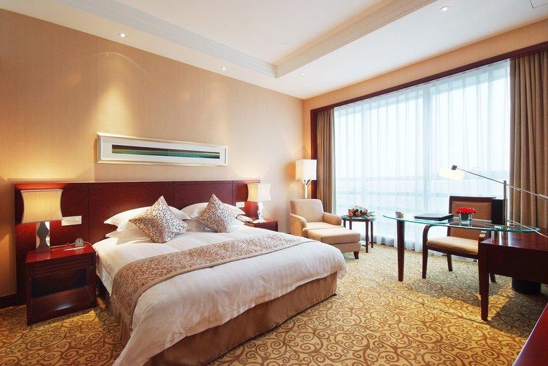 上海莱芙蔻海景大酒店房型