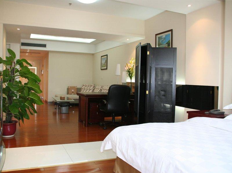Jinzhou International Business Hotel Room Type