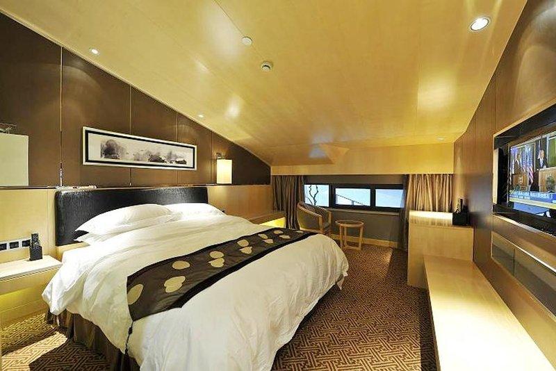 ahXihai Hotel Room Type