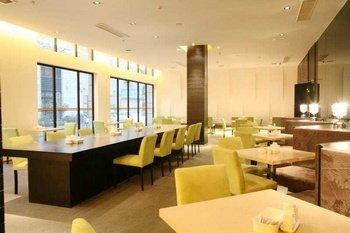 Crystal Orange Hotel (Hangzhou West Lake) Restaurant
