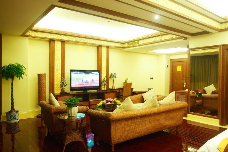 Tailong Hongrui Hotel Room Type