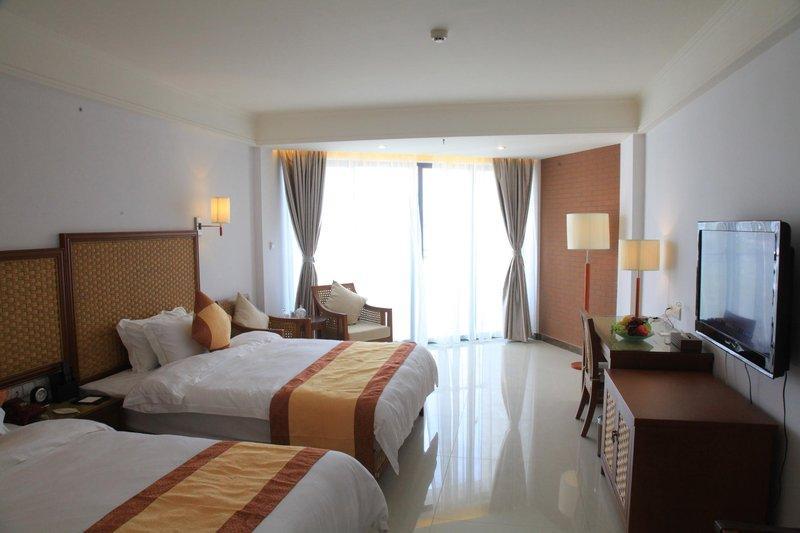 Shuang Dao Holiday Hotel Sanya Room Type