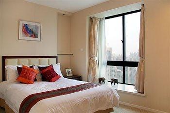 Yuting International Apartment Room Type