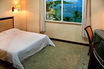 Zhongtai Hotel Room Type