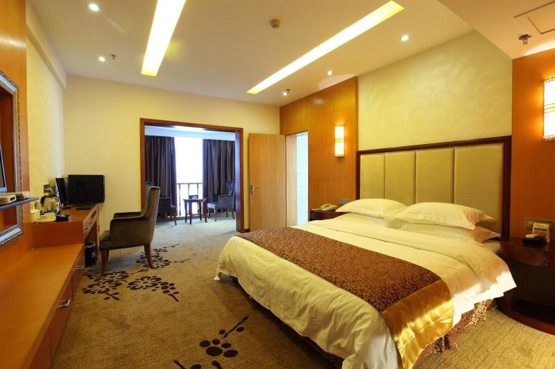 Chengdu Bai Gang International Hotel Room Type