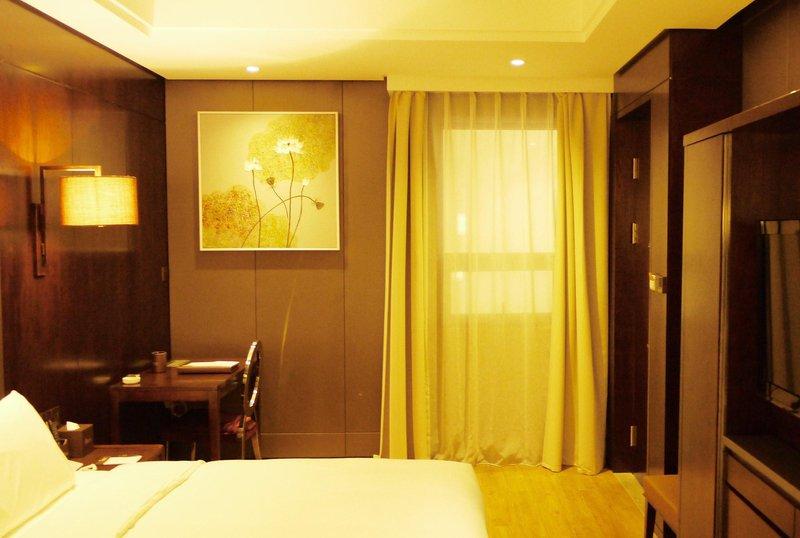 广州喜御酒店房型