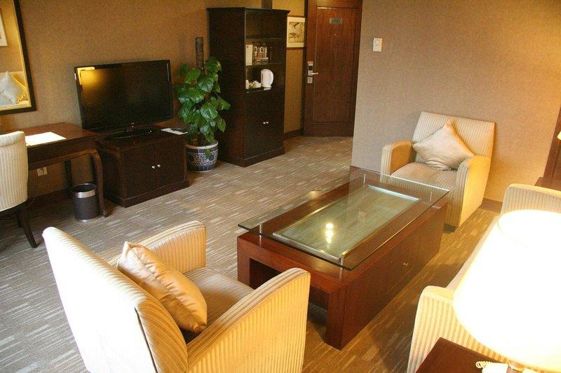 北京凯富酒店房型