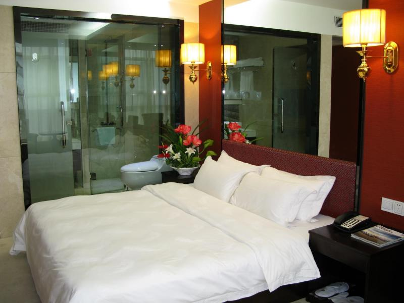 Milu Hotel Room Type
