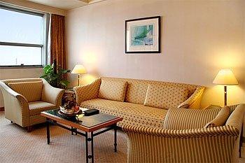 Courtyard Hotel Wuxi Room Type