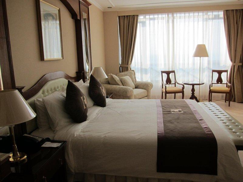 广州祈福酒店度假俱乐部房型