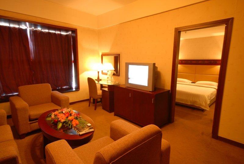 Hunan Tongfa Grand Hotel Changsha Room Type