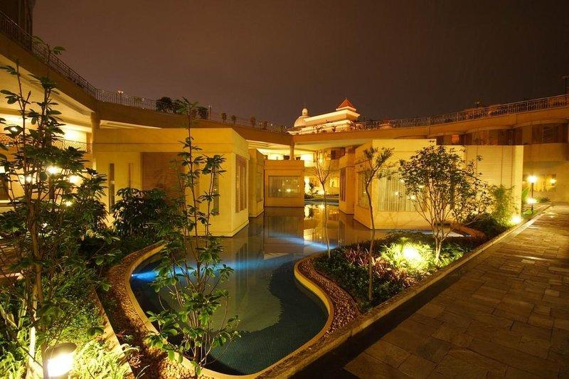 Nanbei Garden Hotel Room Type