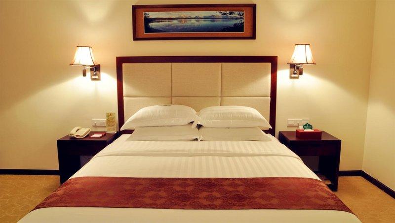 广州南沙奥园酒店房型