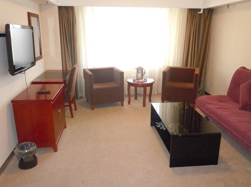 Nuomandi Hotel Room Type
