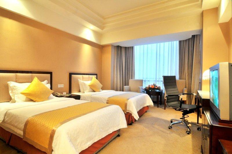 Riverside Fairmont Hotel Chengdu Room Type