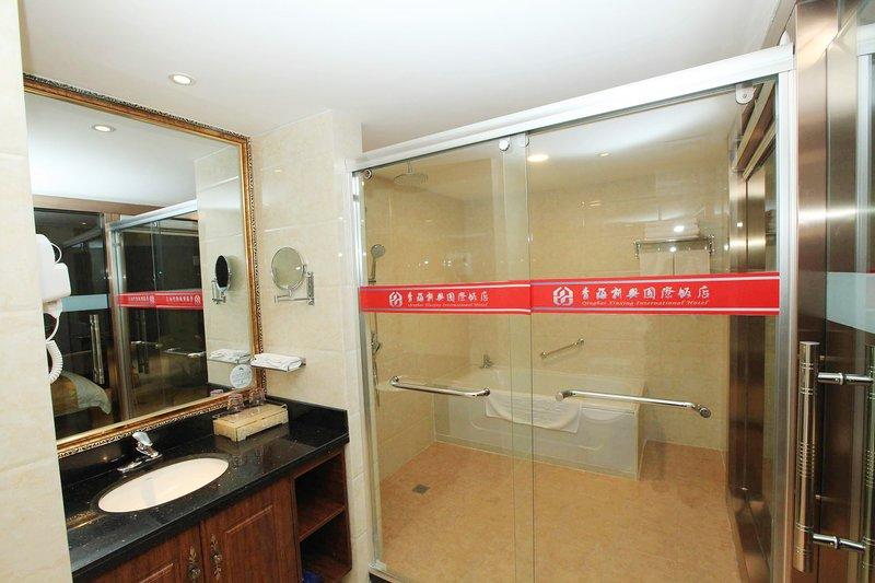 Xinxing International Hotel Room Type