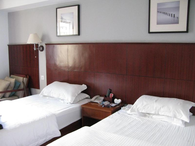 SSAW Boutique Hotel Room Type
