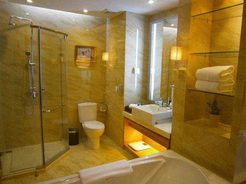 Aoyuan Golf Hotel Guangzhou Room Type
