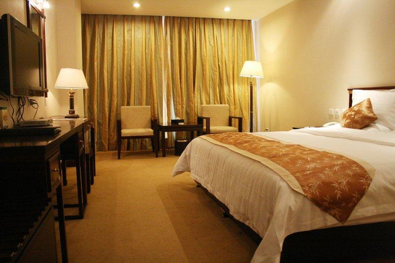 大同天贵国际酒店房型