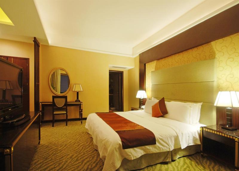 Guilin Hotel Room Type
