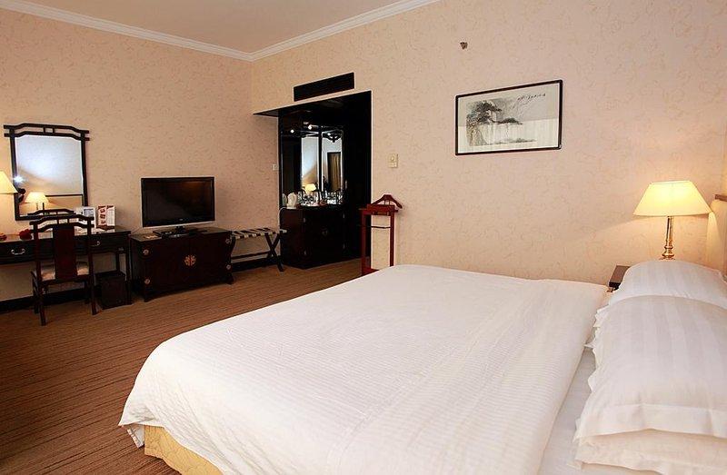 Yindo (Grand Jasper) Hotel Room Type