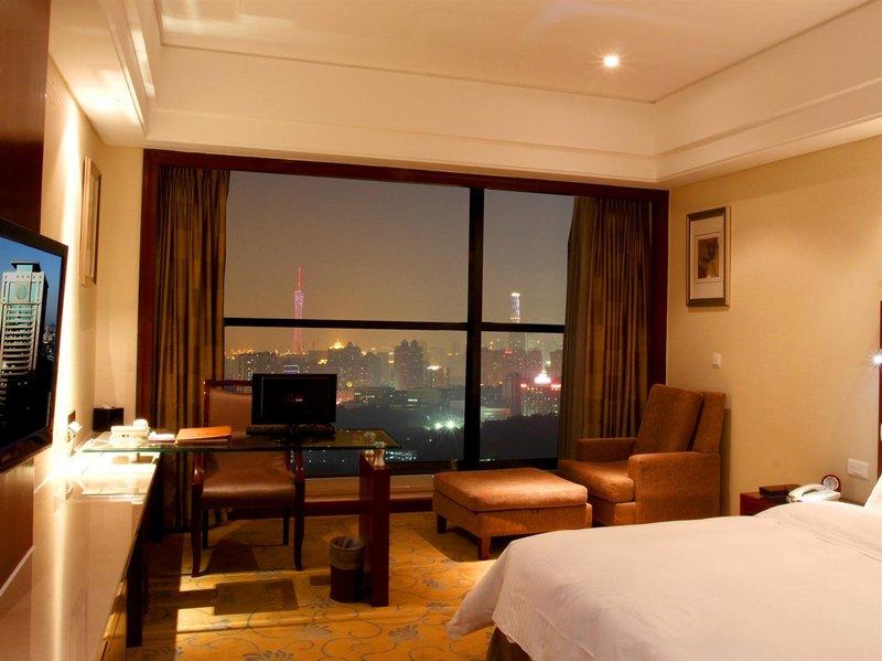 广州大舜丽池国际酒店房型