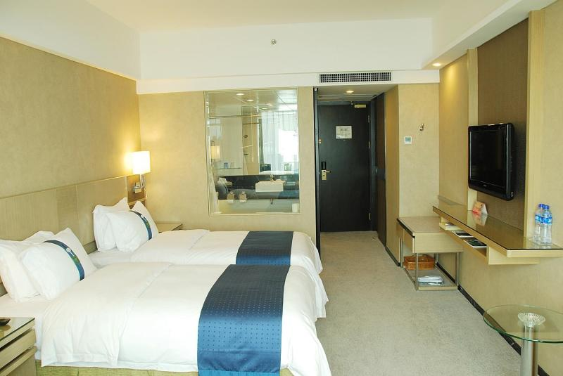 Holiday Inn Wuhan Riverisde Room Type